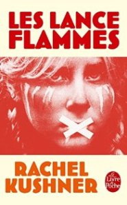 lance flammes