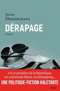 derapage
